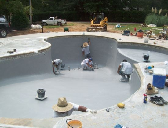 Are You Looking For Quality Pool Resurfacing Options Do Have Questions About A Cost Elkhart Pools Resurfaces Countless Year