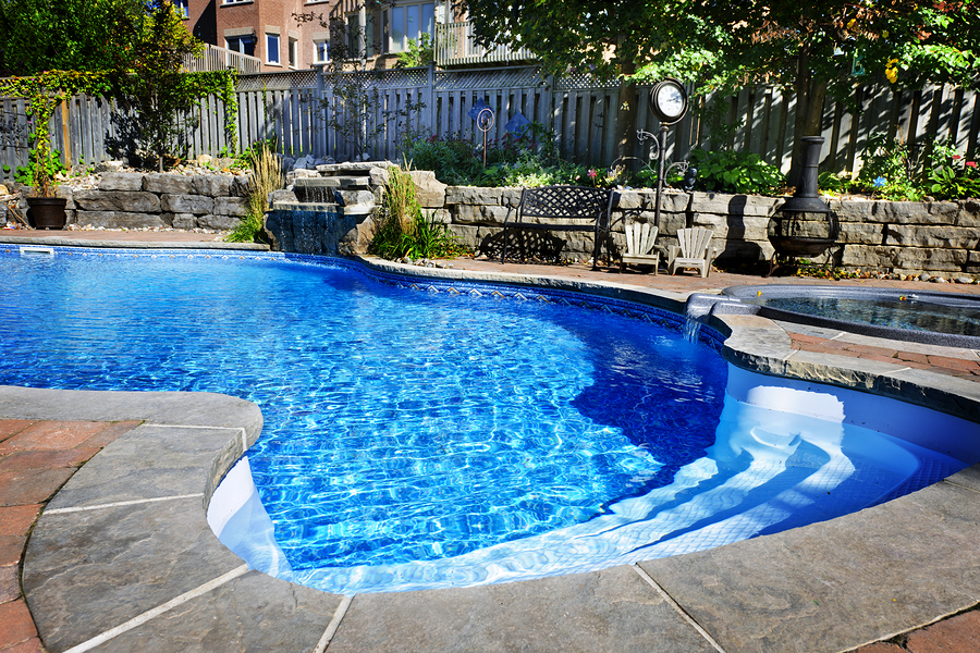 Looking For The Best Pool Company In Elkhart Give Pools A Call Today Have You Driven Ped And Quickly Wished Were Paradise